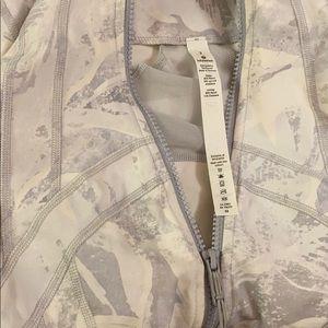 lululemon athletica Jackets & Coats - NWOT Lululemon Define Jacket